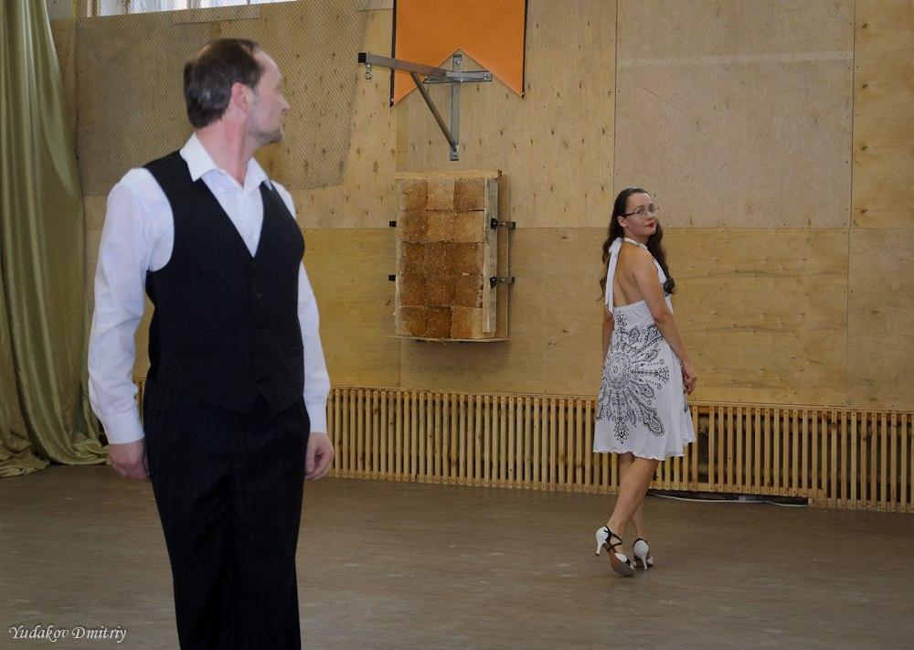 Аргентинское танго Санкт - Петербург