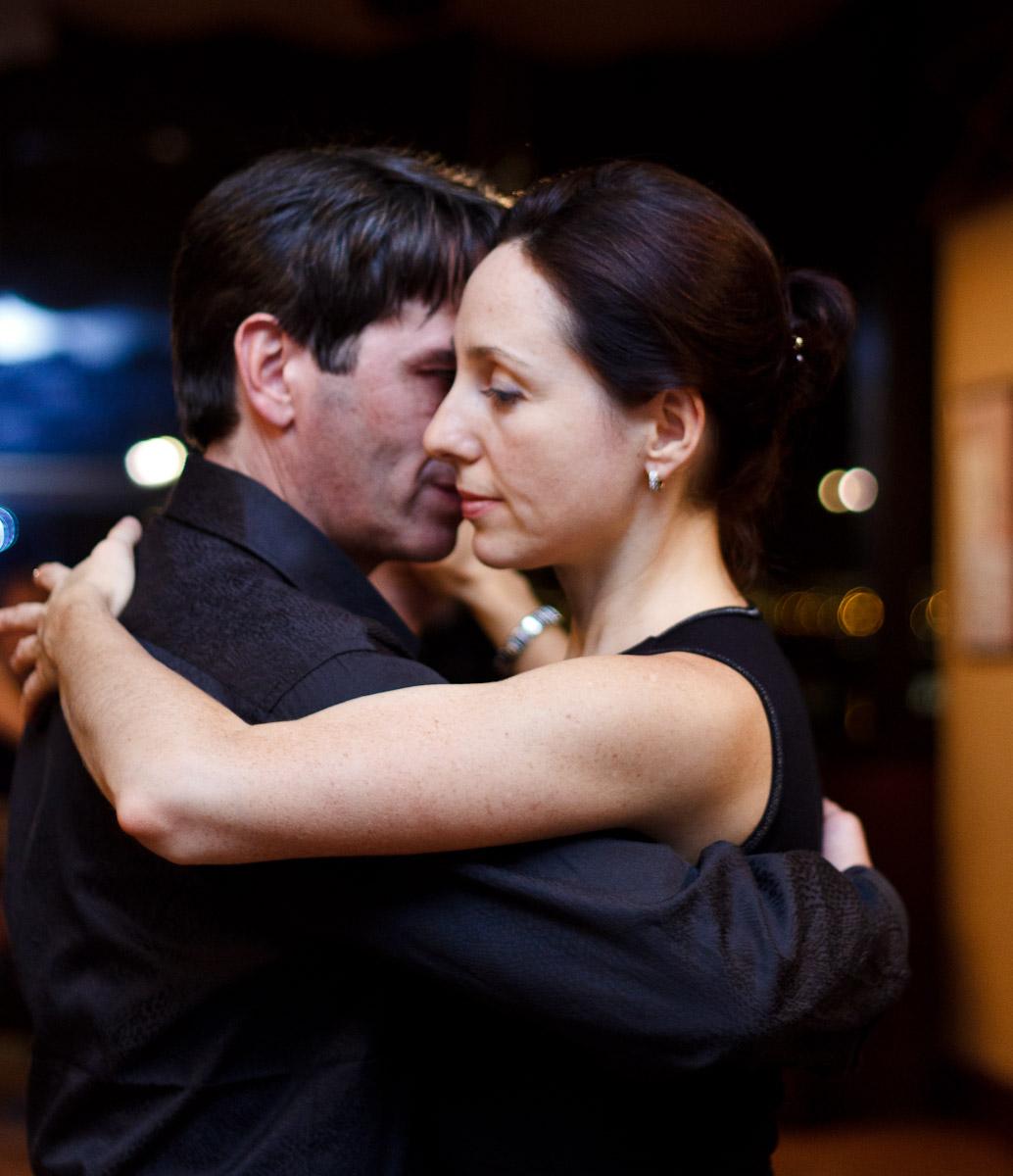 Аргентинское танго санкт петербург