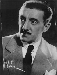 Родольфо Биаджи. Аргентинское танго