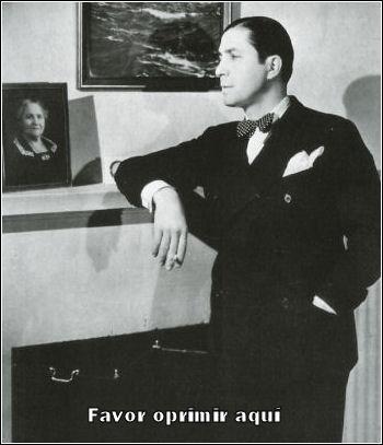 Карлос Гардель. Аргентинское танго